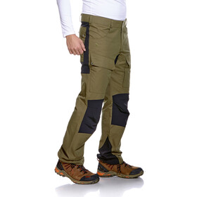 Tatonka Greendale Broek Heren, olive